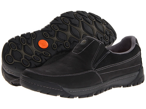 Merrell - Traveler Rove (Black) Men