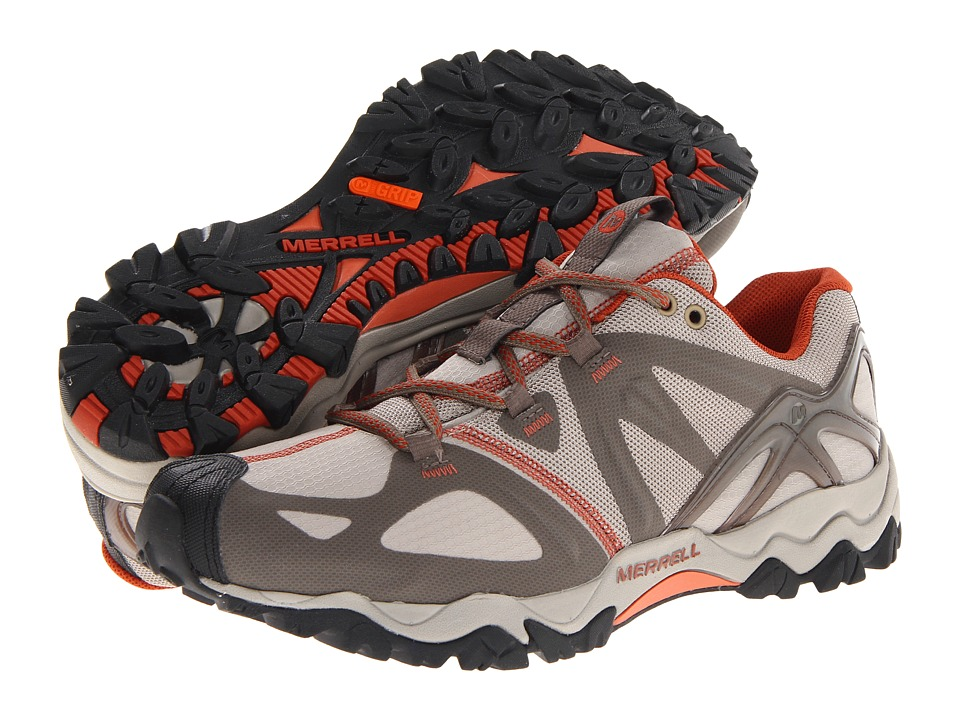 Merrell - Grassbow Sport (Brindle) Women's Shoes
