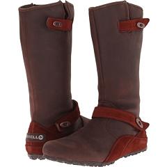 Merrell Haven Autumn (Cinnamon) Footwear