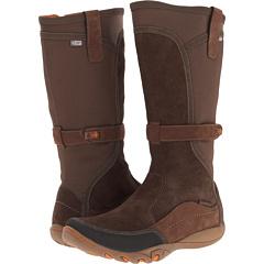Merrell Mimosa Vex Waterproof (Mocha) Footwear