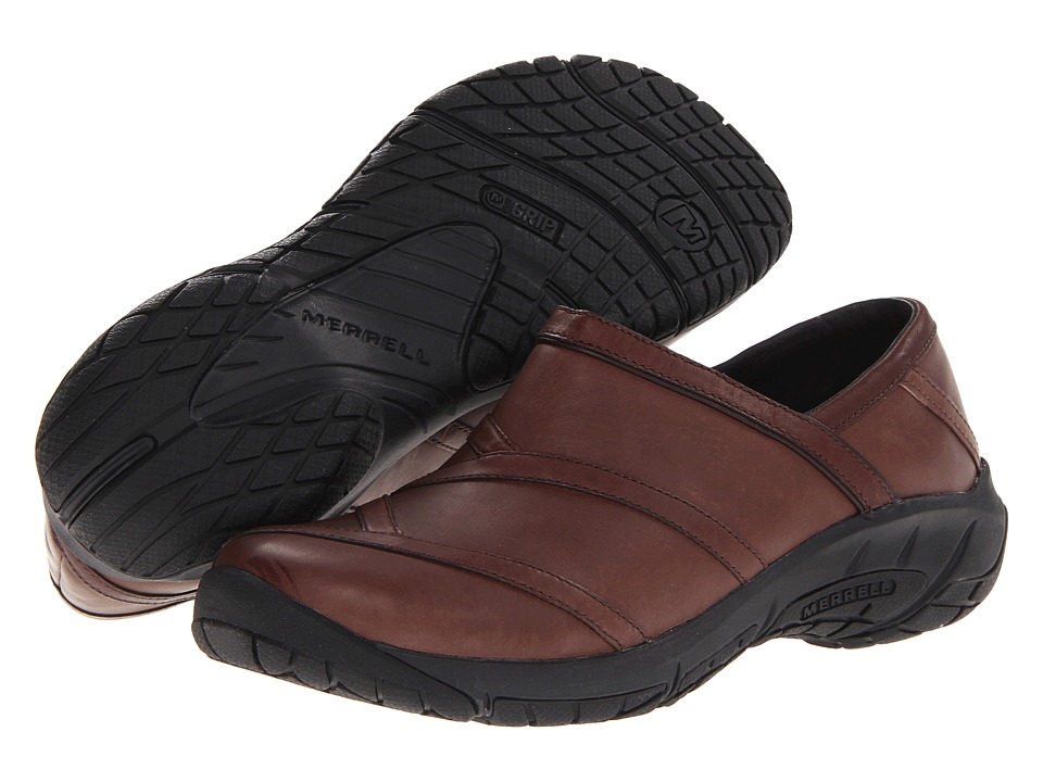 Merrell - Encore Eclipse 2 (Coffee Bean) Women's Shoes