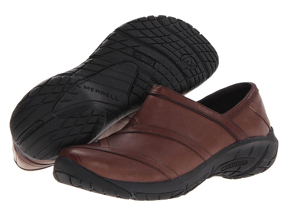 Merrell - Encore Eclipse 2 (Coffee Bean) Women's Shoes