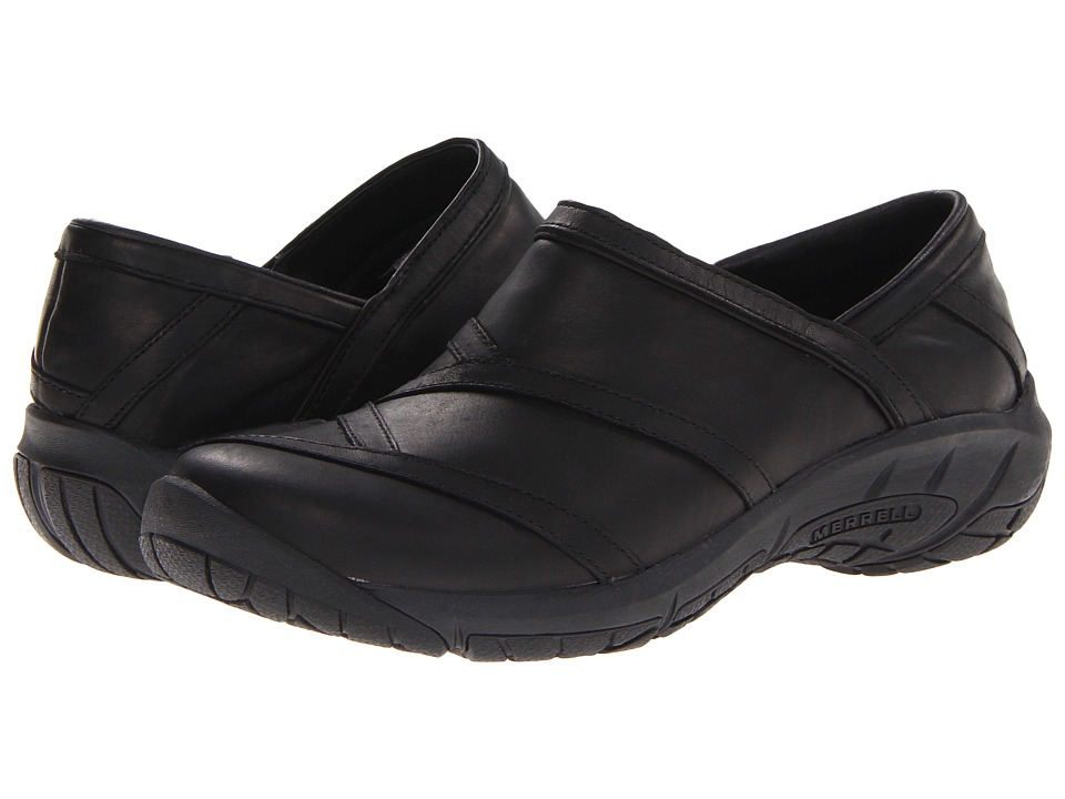 Merrell - Encore Eclipse 2 (Black) Women's Shoes
