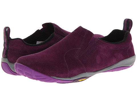 Merrell - Jungle Glove (Purple) Women's Shoes