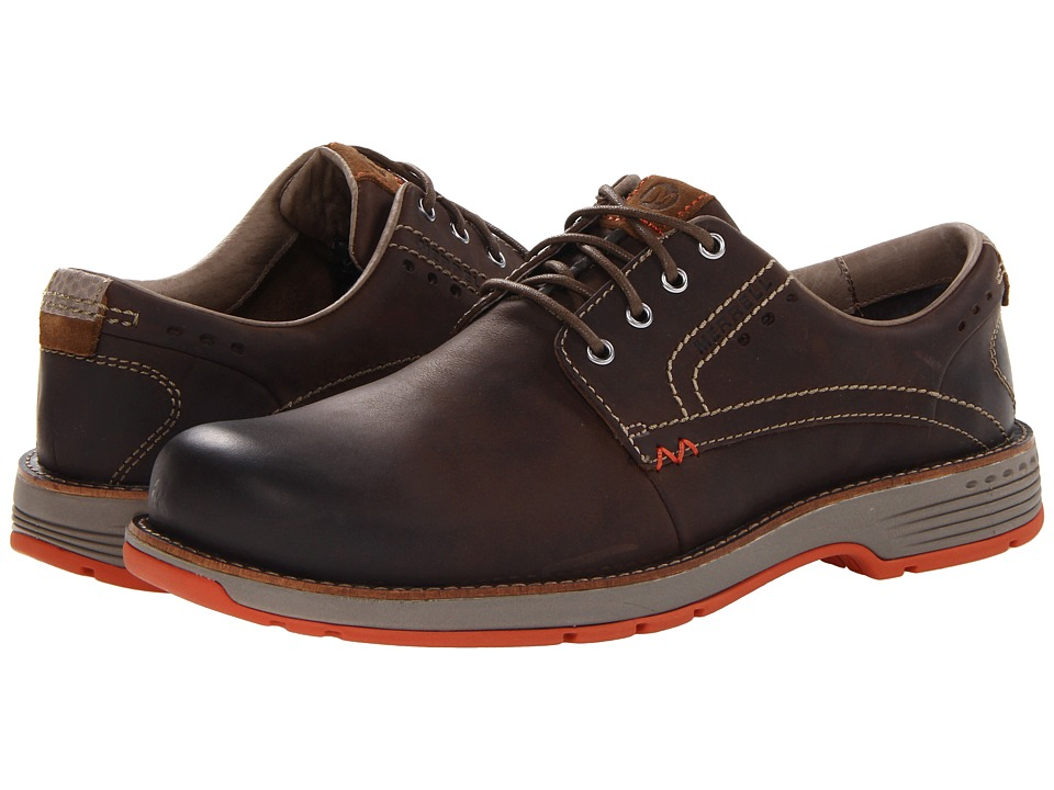 Merrell Realm Lace (Dark Earth 1) Men