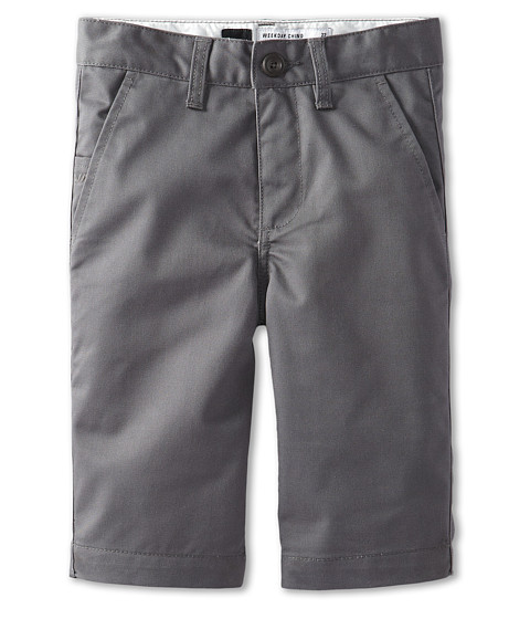 RVCA Kids - Weekday Short II (Big Kids) (Pavement) Boy