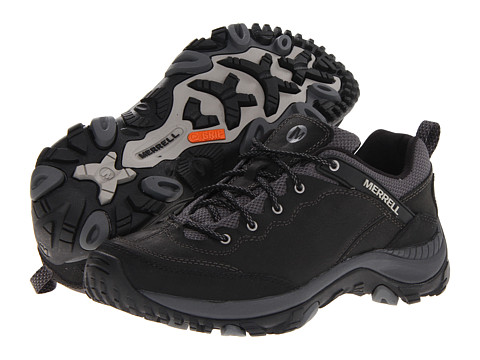Merrell - Salida Trekker (Black) Women's Pull-on Boots