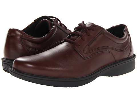 Clarks - Wader Pure (Brown Leather) Men