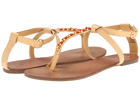 MIA - Arruba (Nude) Women's Sandals
