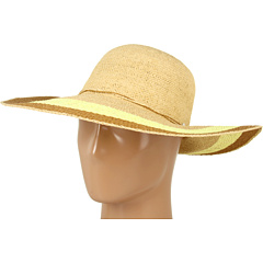 SALE! $16.99 - Save $21 on Grace Hats Ocean Breeze Hat (Natural) Hats - 55.29% OFF $38.00