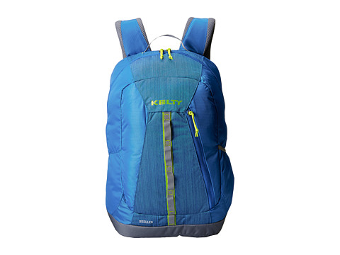 Kelty - Bueller Backpack (Royal Blue) Backpack Bags