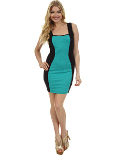 SALE! $24.99 - Save $44 on Type Z Bell Scuba Dress (Mint) Apparel - 63.78% OFF $69.00
