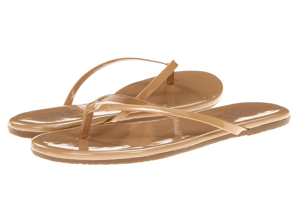 TKEES - Waterproof Sunscreen (Cocobutter - SPF 15) Women's Sandals
