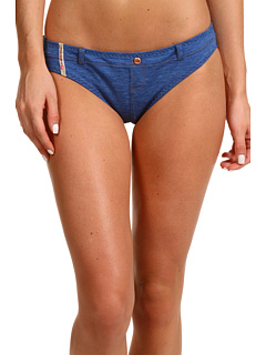 SALE! $16.99 - Save $21 on Diesel Angels Bikini Bottom WTH (Navy Blue) Apparel - 55.29% OFF $38.00