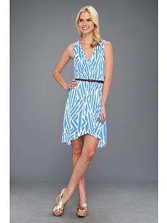 SALE! $34.99 - Save $101 on Tart Cambria Dress (Glass Ikat) Apparel - 74.27% OFF $136.00