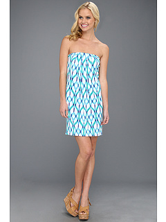 SALE! $32 - Save $96 on Tart Ayanna Dress (Ikat Link) Apparel - 75.00% OFF $128.00