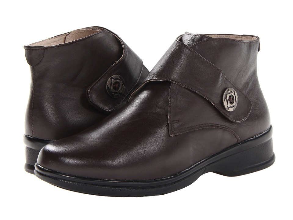 Propet - Ava (Bronco Brown) Women