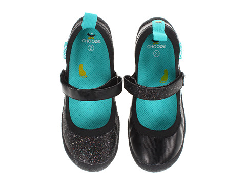 CHOOZE - Dance Twinkle (Little Kid/Big Kid) (Twinkle) Girls Shoes