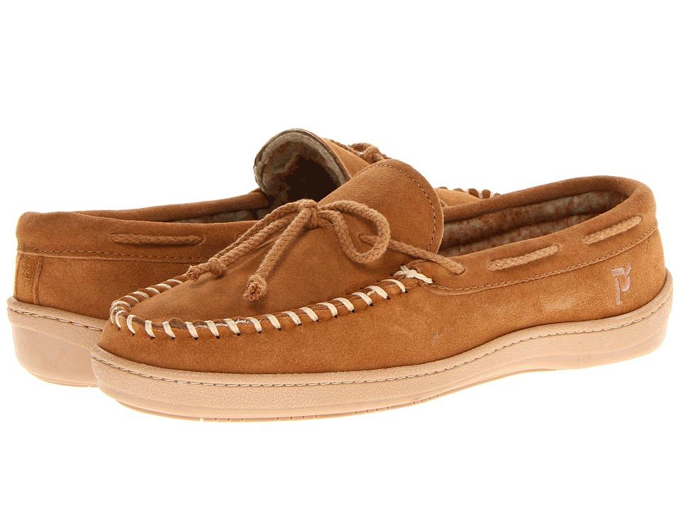 Propet - Trapper (Cinnamon) Men's Slippers