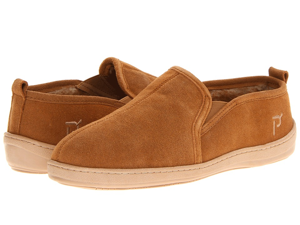 Propet - Romeo (Cinnamon) Men's Slippers