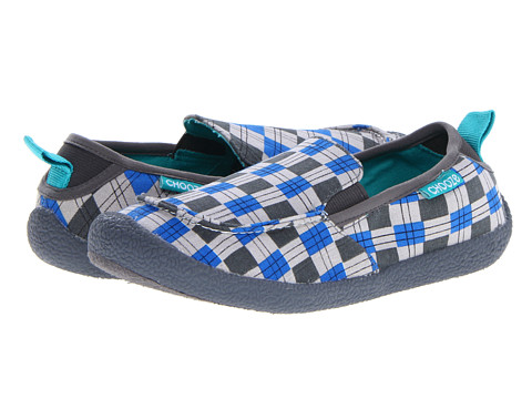 CHOOZE - Scout (Little Kid/Big Kid) (Clue) Boys Shoes