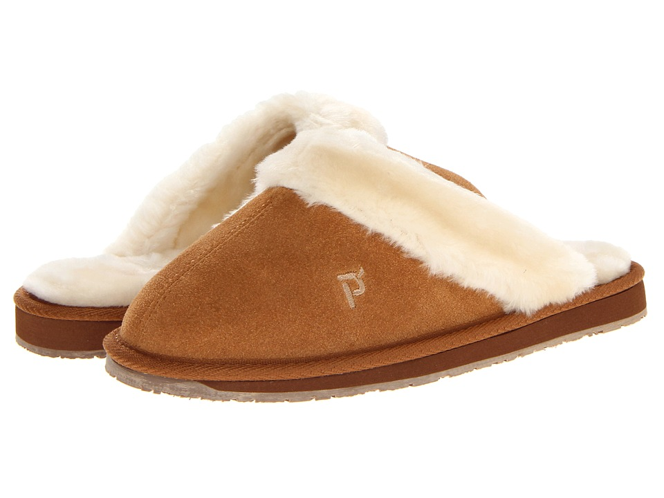 Propet - Scuff (Cinnamon) Women's Slippers