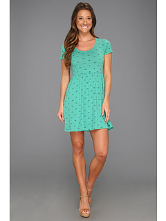 SALE! $16.99 - Save $21 on O`Neill Wild Spirit Dress (Sea Green) Apparel - 55.29% OFF $38.00