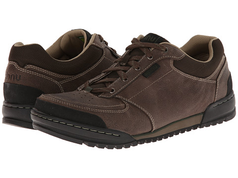 Ahnu - Stanyan (Smokey Brown) Men's Walking Shoes