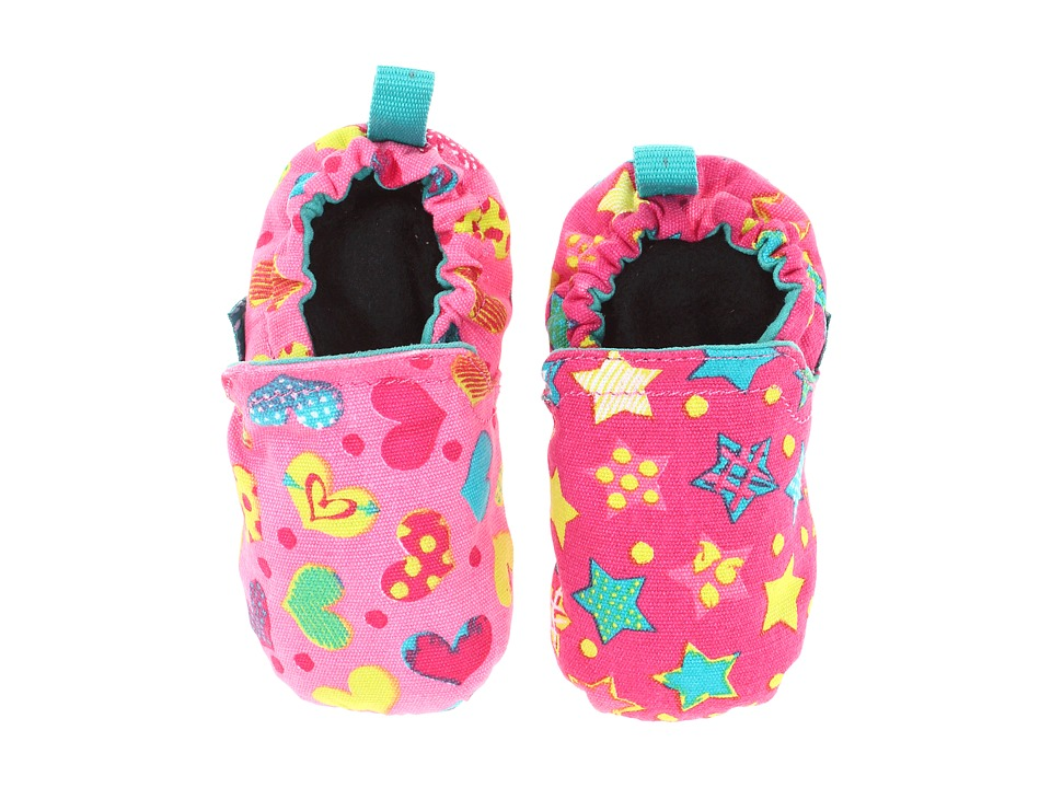 CHOOZE - Wee Chooze (Infant) (Celebrate) Girl's Shoes
