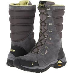 Ahnu Northridge (Dark Gray) Footwear