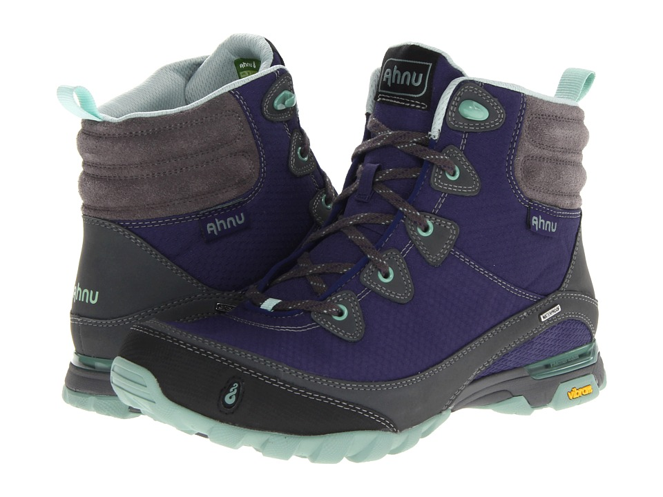 Ahnu - Sugarpine Boot (Astral Aura) Women's Hiking Boots