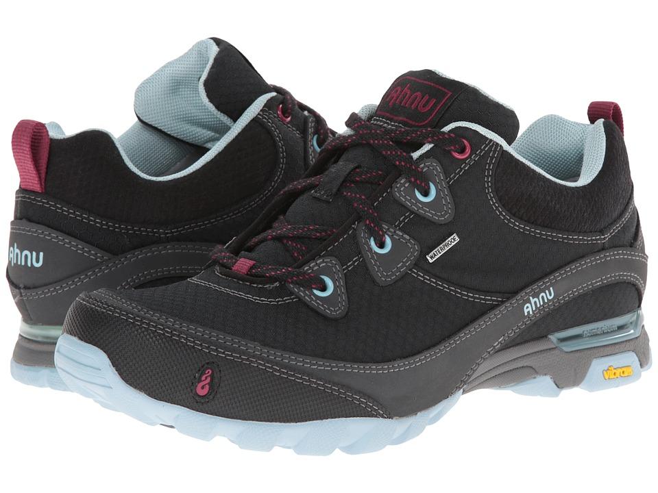 Ahnu - Sugarpine (Black) Women's Hiking Boots