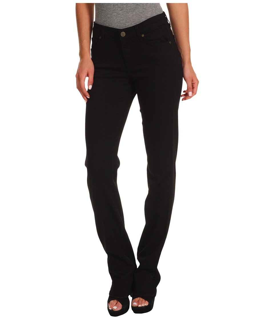CJ by Cookie Johnson - Faith Straight in Black (Black) Women's Jeans