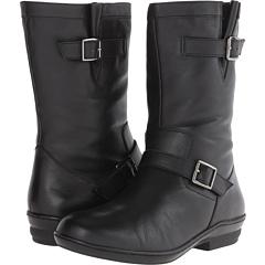 David Tate Dorthy (Black) Footwear