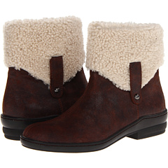 David Tate Walk Boot (Brown) Footwear
