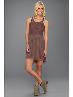 SALE! $54.99 - Save $44 on Brigitte Bailey Ilene (Mocha) Apparel - 44.45% OFF $99.00