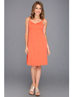 SALE! $39.99 - Save $48 on Tommy Bahama Arden Jersey Pleated Dress (Burnt Coral) Apparel - 54.56% OFF $88.00