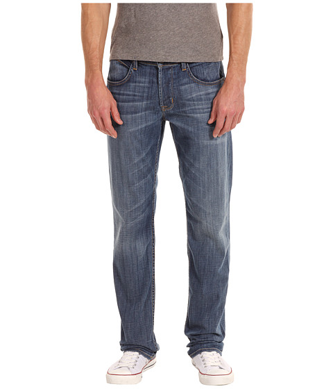 Hudson - Byron Straight in Cobain (Cobain) Men's Jeans