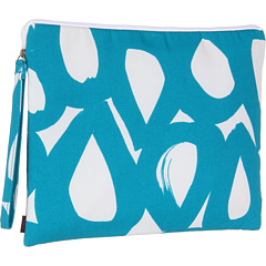 SALE! $16.99 - Save $11 on Echo Design Mambo Circles Tech Case (Turquoise) Bags and Luggage - 39.32% OFF $28.00