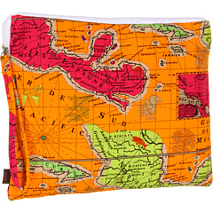 SALE! $11.99 - Save $16 on Echo Design Map of Mexico Tech Case (Orange) Bags and Luggage - 57.18% OFF $28.00