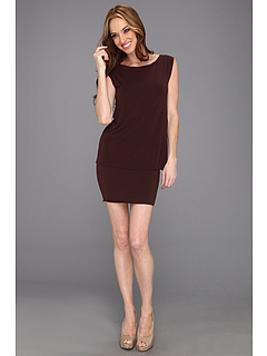 SALE! $39.5 - Save $118 on Bailey 44 Coriander Dress (Fig) Apparel - 75.00% OFF $158.00