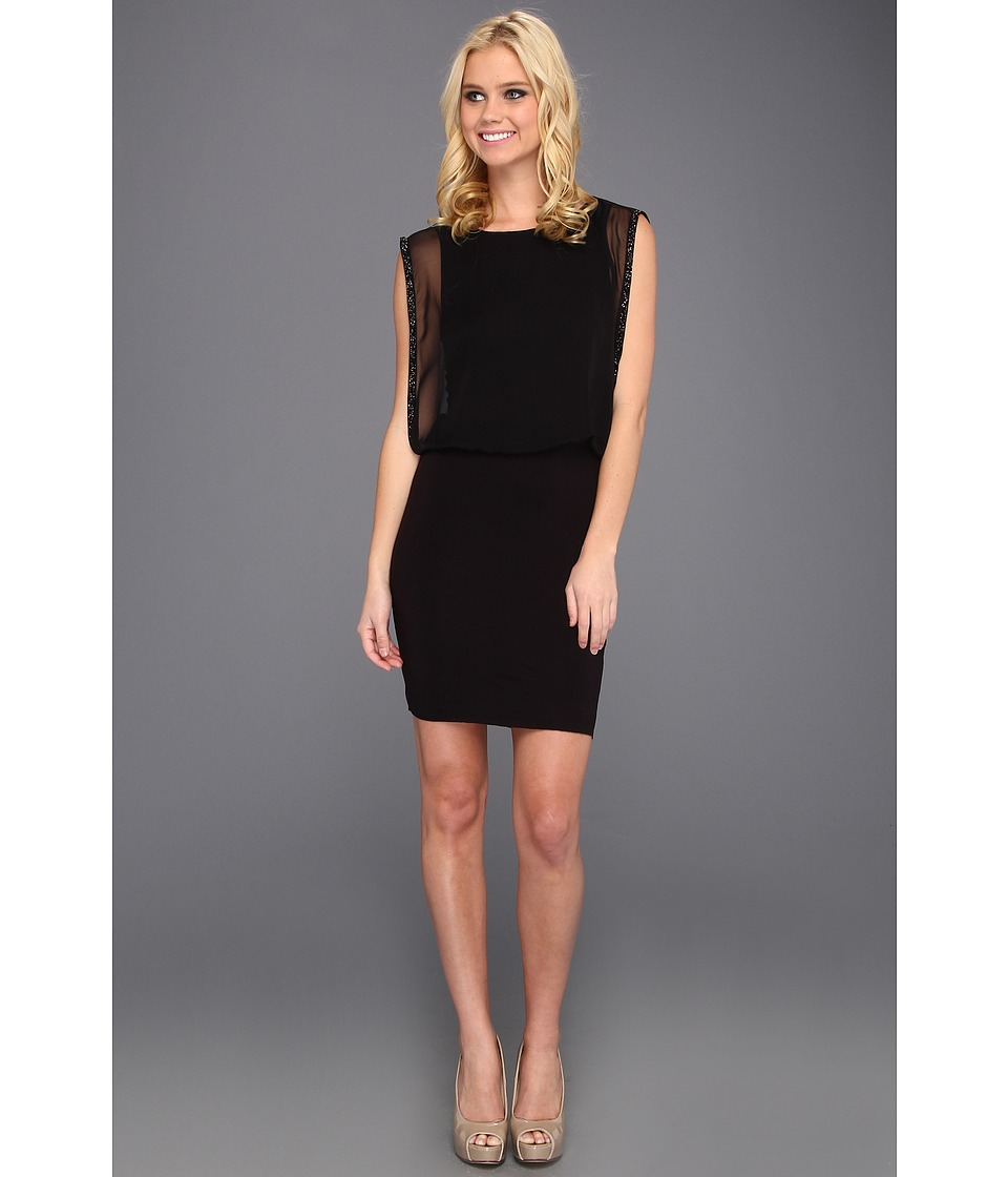 Bailey 44 - Casablanca Dress (Black) Women's Dress