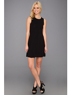 SALE! $44 - Save $132 on Bailey 44 Mint Tea Dress (Black) Apparel - 75.00% OFF $176.00
