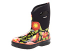 Bogs - Secret Garden Mid (Black Multi)