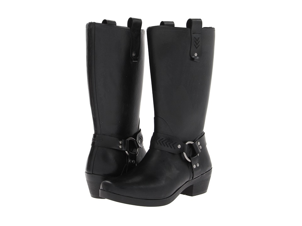 Bogs - Dakota Tall (Black) Women
