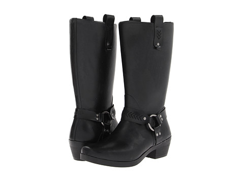 Bogs - Dakota Tall (Black) Women's Waterproof Boots