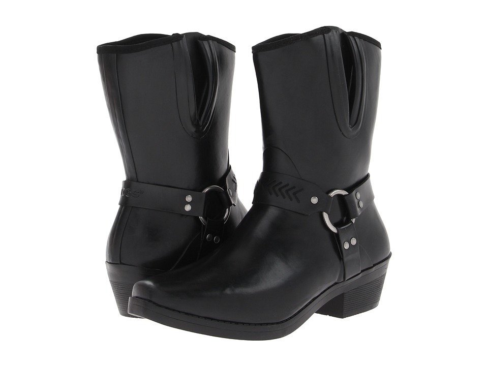 Bogs - Dakota Short (Black) Women
