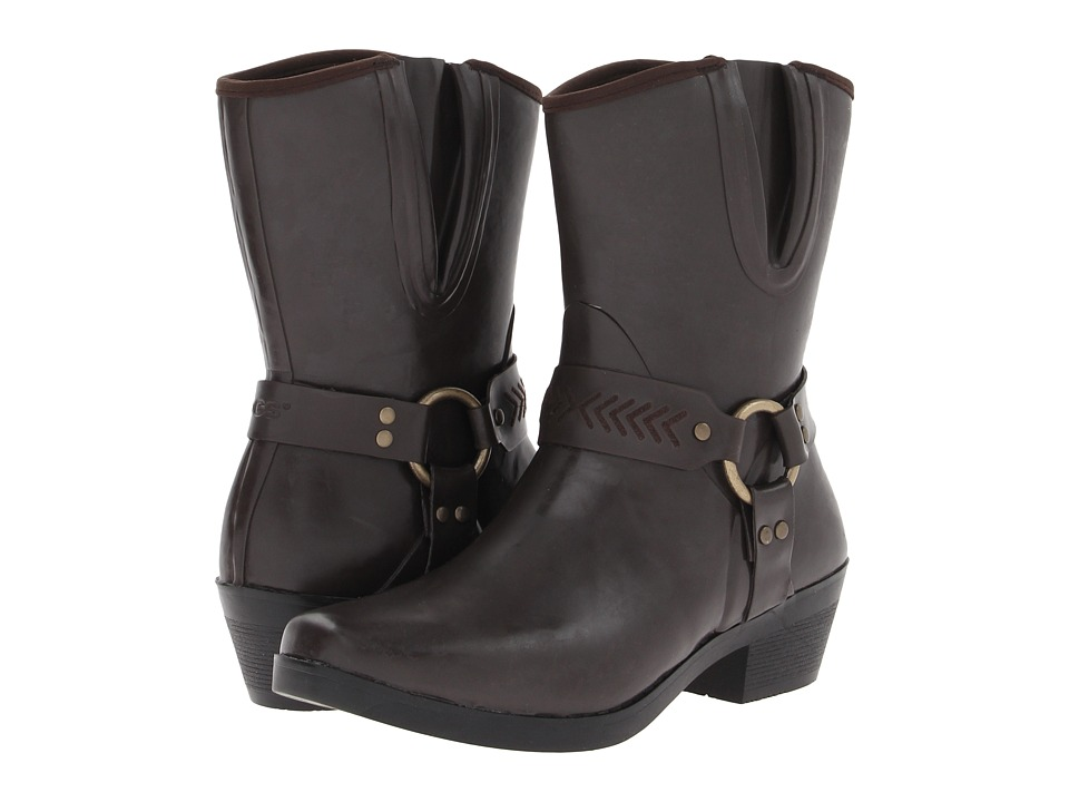 Bogs Dakota Short (Coffee) Women