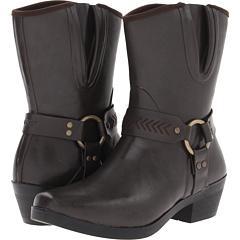 Bogs Dakota Short (Coffee) Footwear