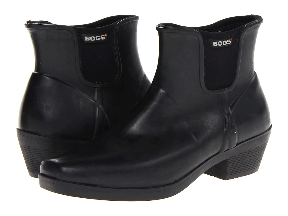 Bogs - Valerie (Black) Women